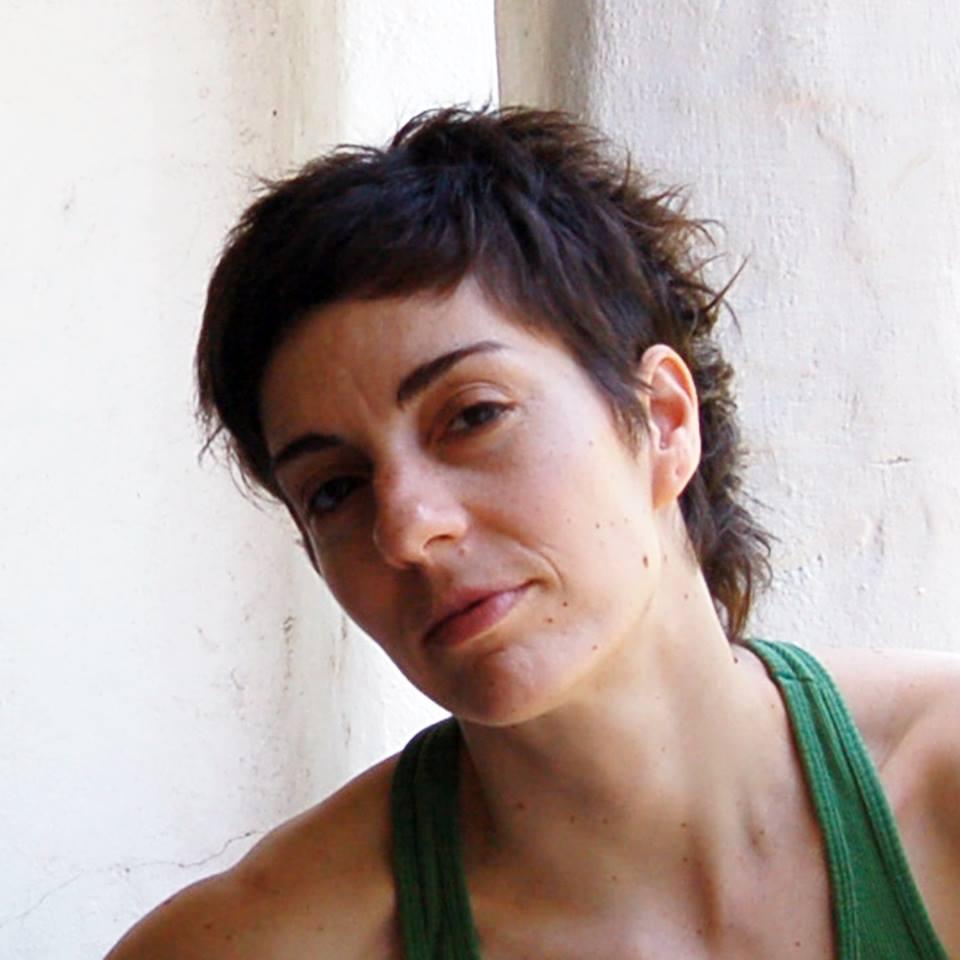 Rosaura García